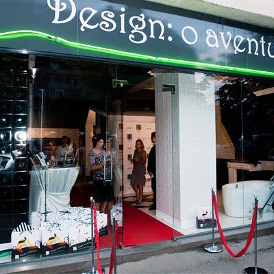 Inaugurarea showroom-ului din Bucuresti – Mihai Bravu