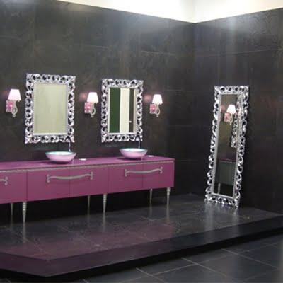 Salon Cersaie – Bologna, Italia
