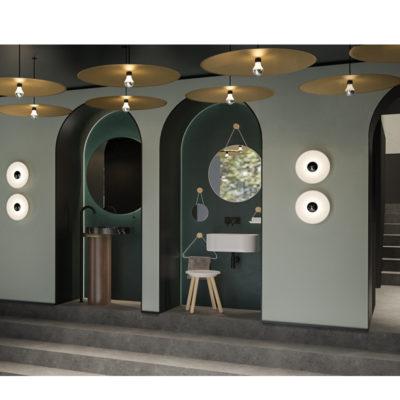 Noul Showroom SSAB din Calea Dorobanti 134